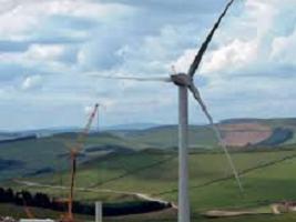 Faughery Wind Farm